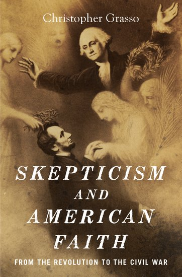 Skepticism and American Faith