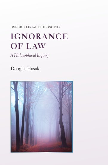 Ignorance of Law