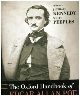 The Oxford Handbook of Edgar Allan Poe