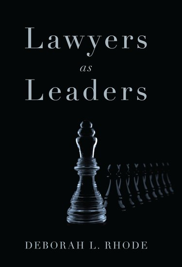 Lawyers as Leaders