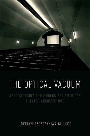 The Optical Vacuum