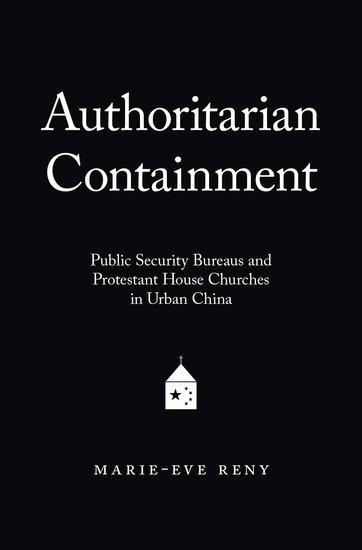 Authoritarian Containment