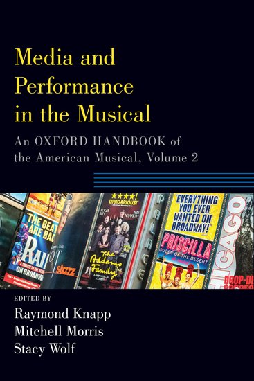 Media and Performance in the Musical