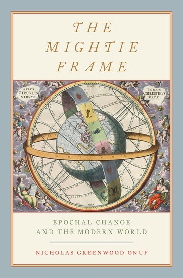 The Mightie Frame