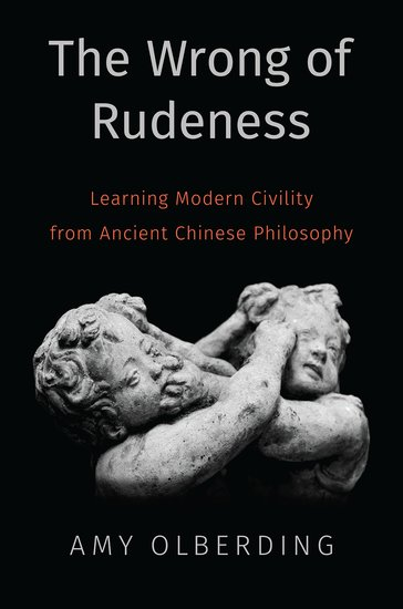 The Wrong of Rudeness