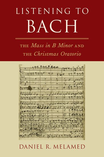 Listening to Bach