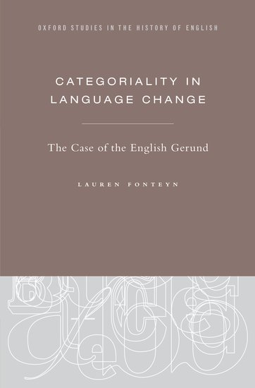 Categoriality in Language Change