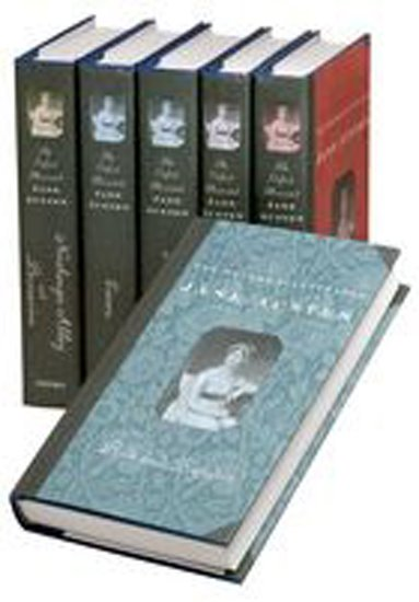 Oxford Illustrated Jane Austen: Set