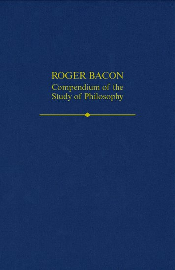Roger Bacon
