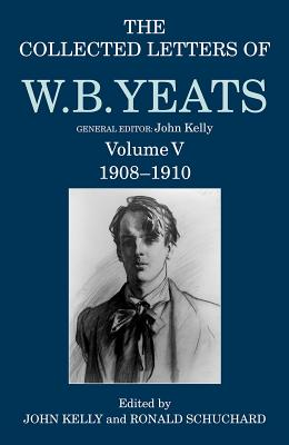 The Collected Letters of W. B. Yeats