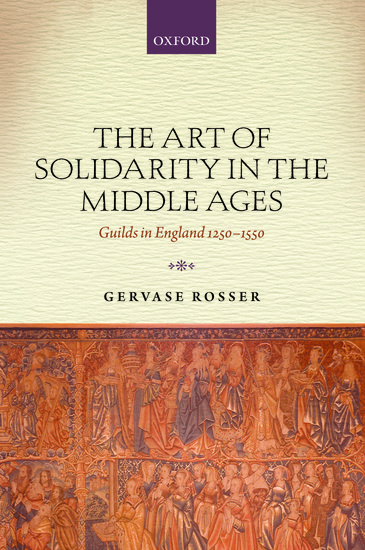 The Art of Solidarity in the Middle Ages