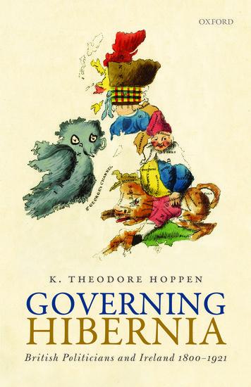 Governing Hibernia