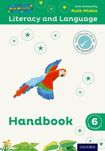 Literacy & Language: Year 6 Teaching Handbook
