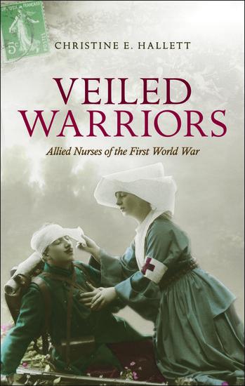 Veiled Warriors
