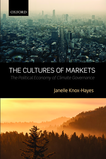 The Cultures of Markets