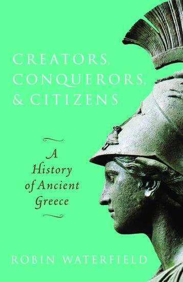 Creators, Conquerors, and Citizens