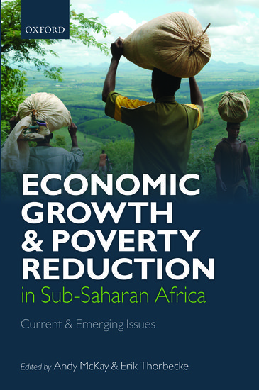 Economic Growth and Poverty Reduction in Sub-Saharan Africa