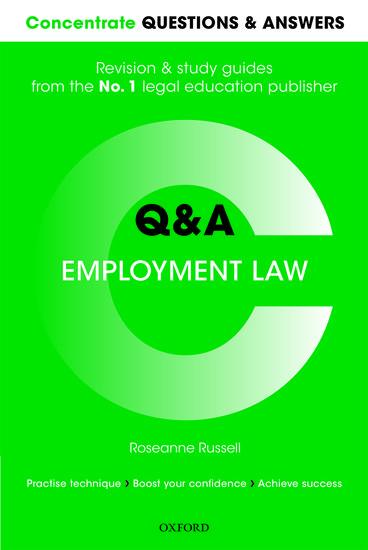 Llm employment law dissertation topics