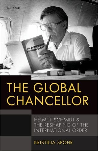 The Global Chancellor