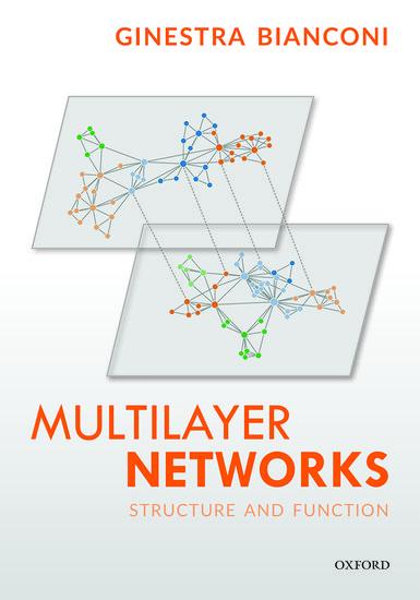 Multilayer Networks