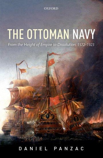 The Ottoman Navy