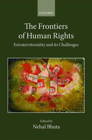 The Frontiers of Human Rights