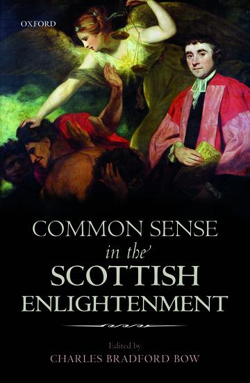 Common Sense in the Scottish Enlightenment