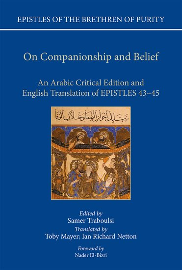 On Companionship and Belief