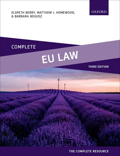 Complete: EU Law