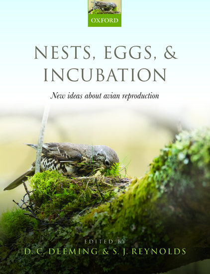 Nests, Eggs, and Incubation