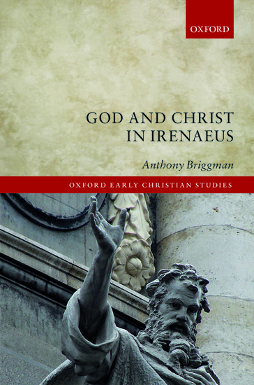 God and Christ in Irenaeus