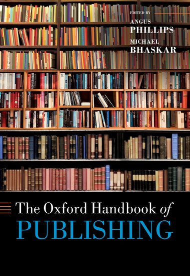 The Oxford Handbook of Publishing