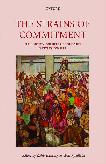 The Strains of Commitment