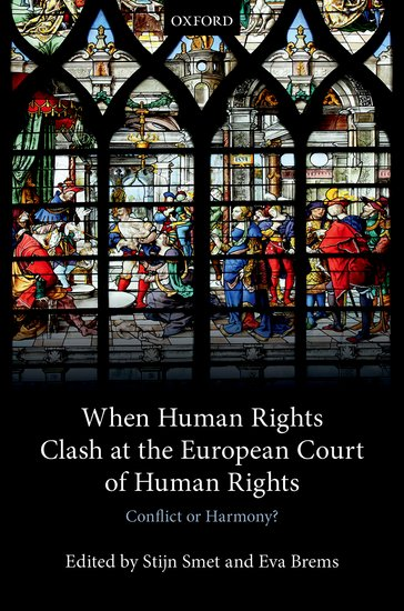 When Human Rights Clash at the European Court of Human Rights