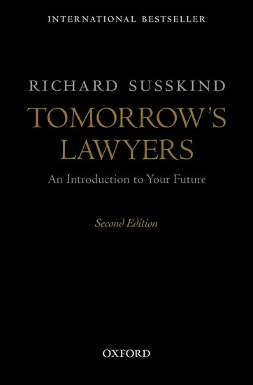 Tomorrow's Lawyers, 2nd. Edition