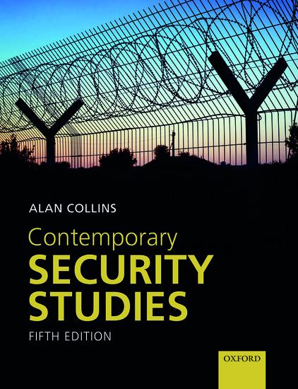 Contemporary Security Studies  (dec 18)