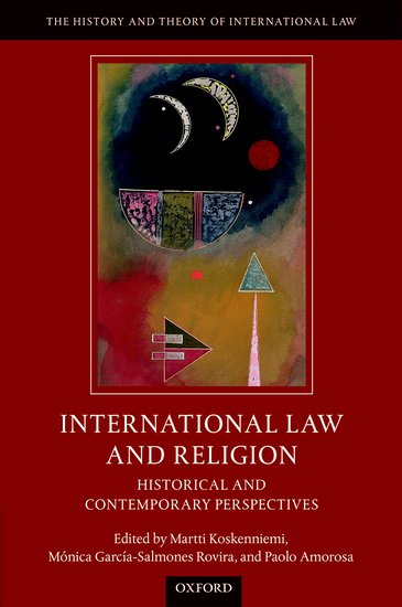 International Law and Religion
