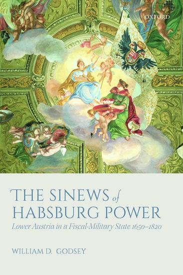 The Sinews of Habsburg Power