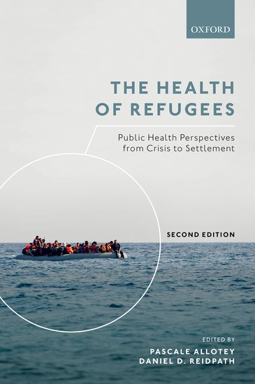 The Health of Refugees