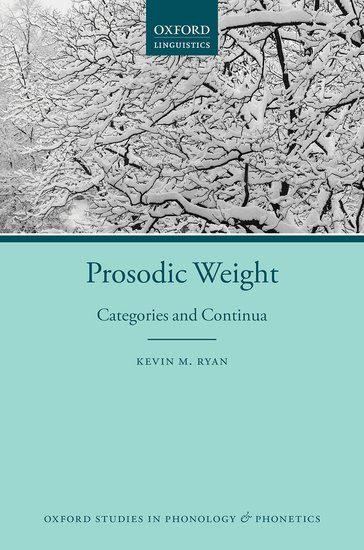 Prosodic Weight