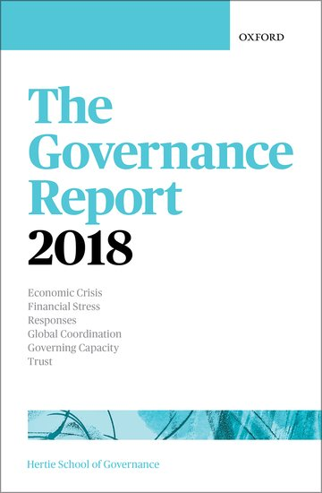 The Governance Report 2018