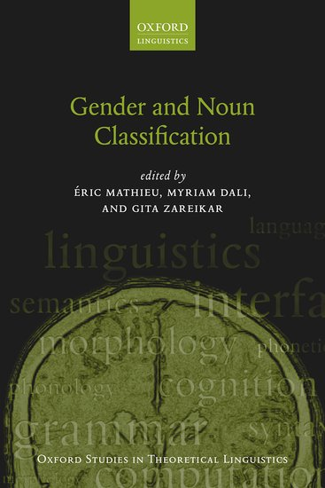 Gender and Noun Classification