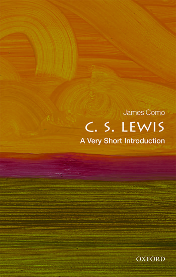 C. S. Lewis: A Very Short Introduction