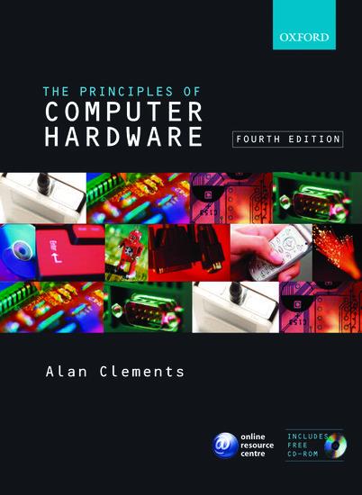 Principles of Computer Hardware
