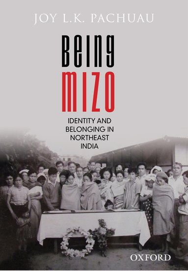 Being Mizo