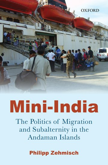 Mini-India