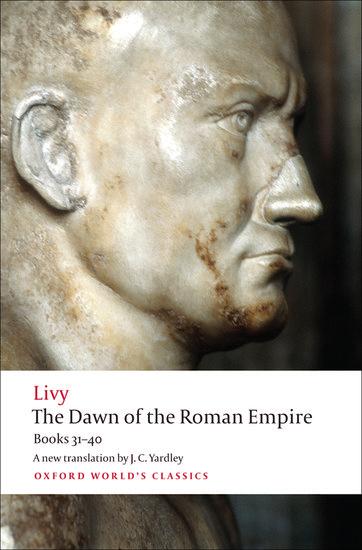 The Dawn of the Roman Empire