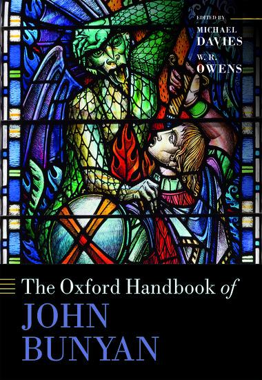 The Oxford Handbook of John Bunyan