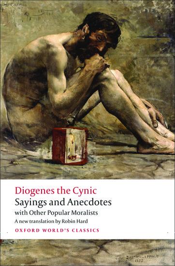 Sayings and Anecdotes