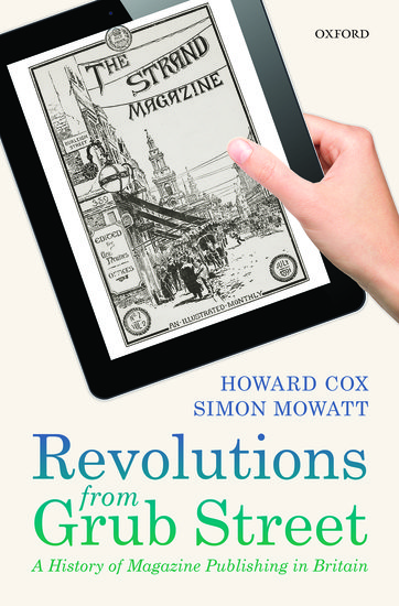 Revolutions from Grub Street